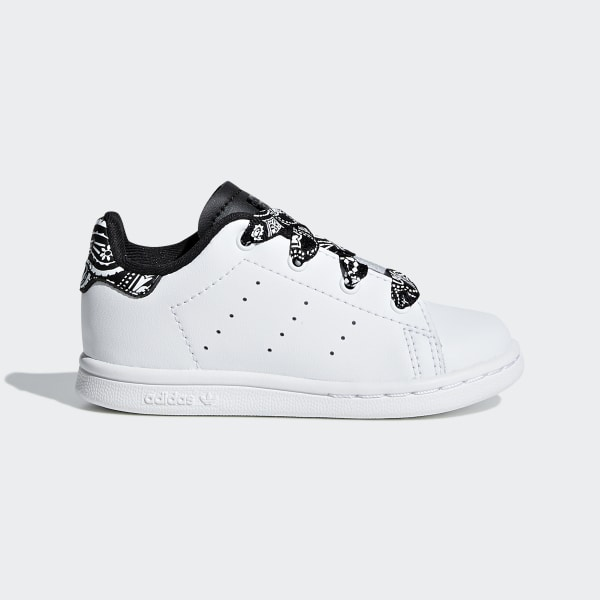 de919faf15 Chaussure Stan Smith Ftwr White / Ftwr White / Core Black CG6567