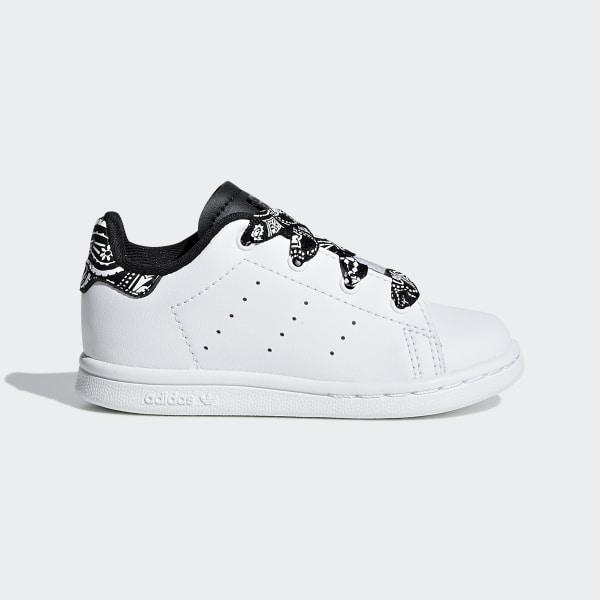 buy popular a22f3 b5496 Stan Smith Shoes Ftwr White   Ftwr White   Core Black CG6567