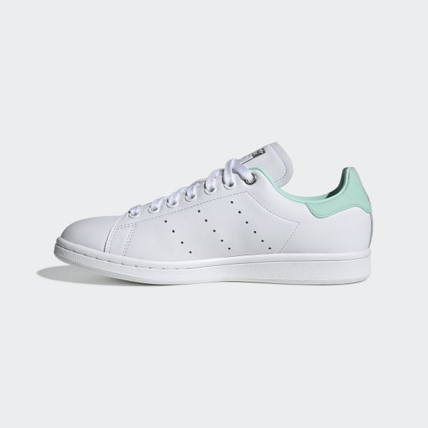 meilleur service 1b32c d3a48 adidas Stan Smith Shoes - White | adidas UK