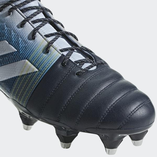 Sport Fußball Adidas Kakari X Kevlar SG Herren Rugby Schuhe