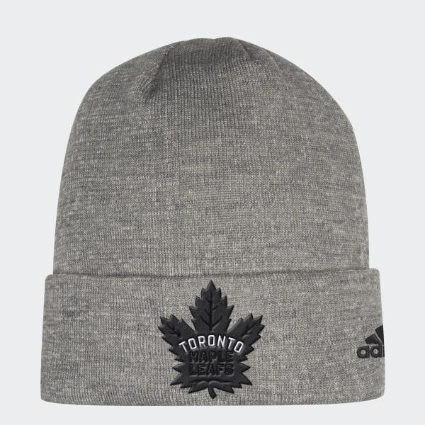 621b1ae7 adidas Maple Leafs Team Cuffed Beanie - Nhltml | adidas Canada