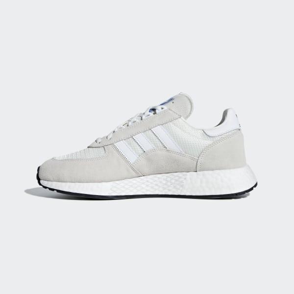 adidas Marathon Tech Schuh Grau | adidas Deutschland