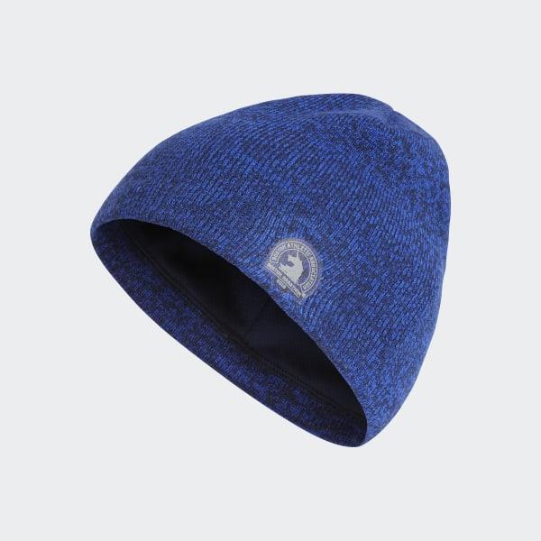 da58005f adidas Boston Marathon® Paramount Beanie - Blue | adidas US