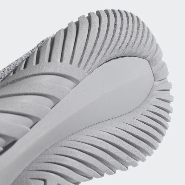 pretty nice acd82 5abb3 Tubular Doom Sock Primeknit Shoes Grey Two   Cloud White   Hi-Res Blue  CG5512