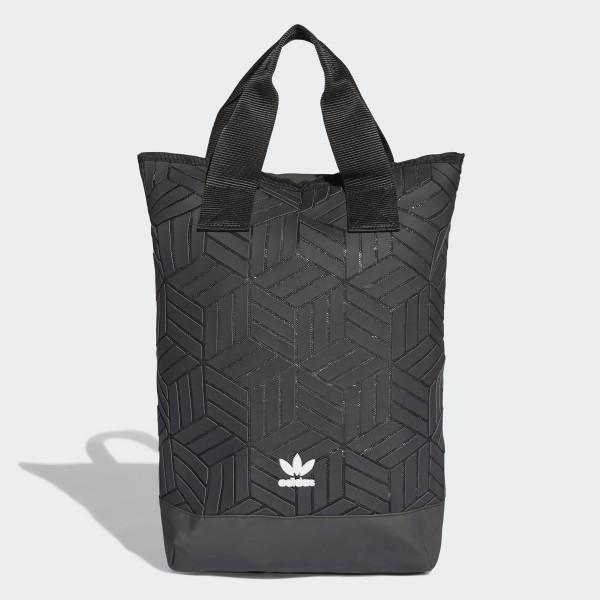 40cffd0a615b2 adidas 3D Rucksack - schwarz