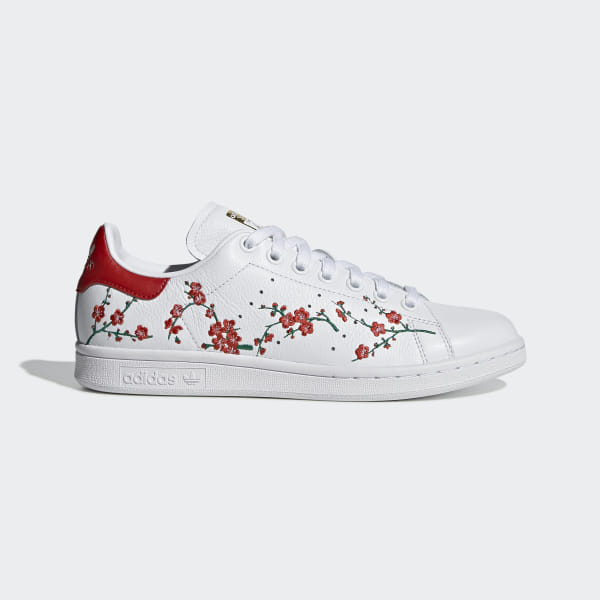 buy online 8ffab c1ace adidas Stan Smith Shoes - White | adidas US