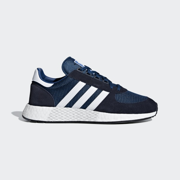 adidas Marathon Tech Shoes - Blue | adidas US