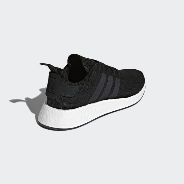 competitive price 5fdf8 16aec adidas NMD_R2 Shoes - Black   adidas Australia