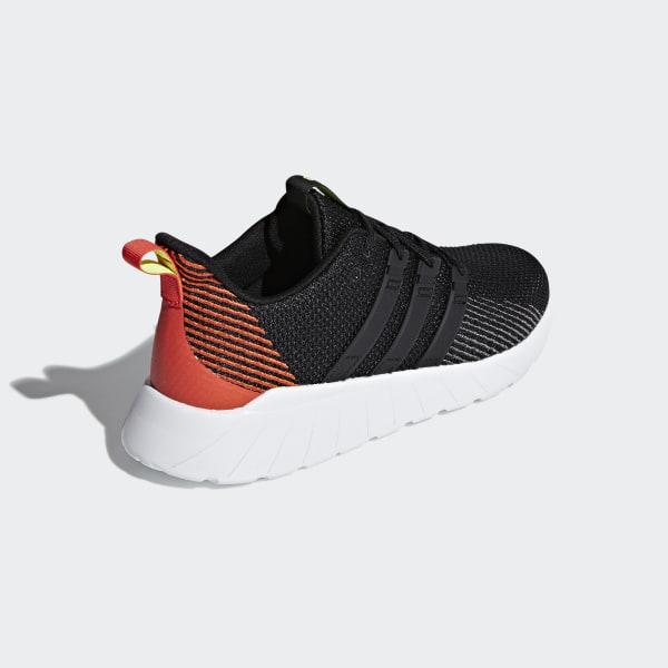 Orange Noir Orange Chaussures Chaussures Noir Et Et Adidas