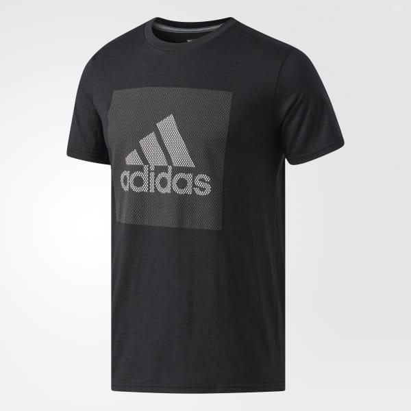 69679d5a adidas Badge of Sport Tee - Black | adidas US
