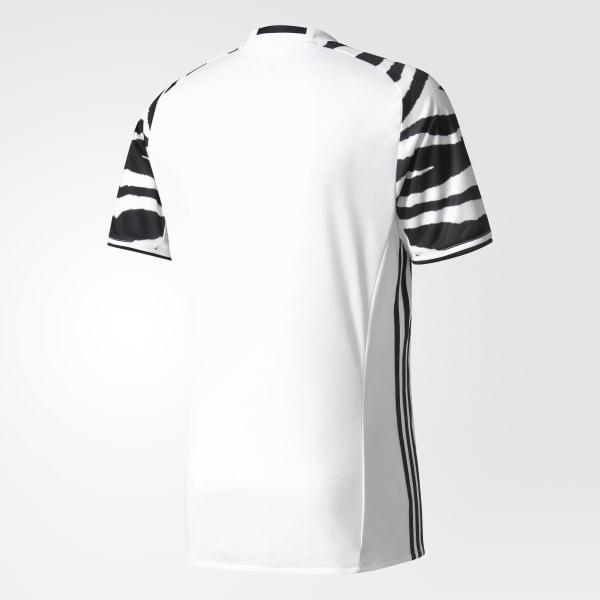 f5c60525e Juventus Third Jersey White   Black AP8906