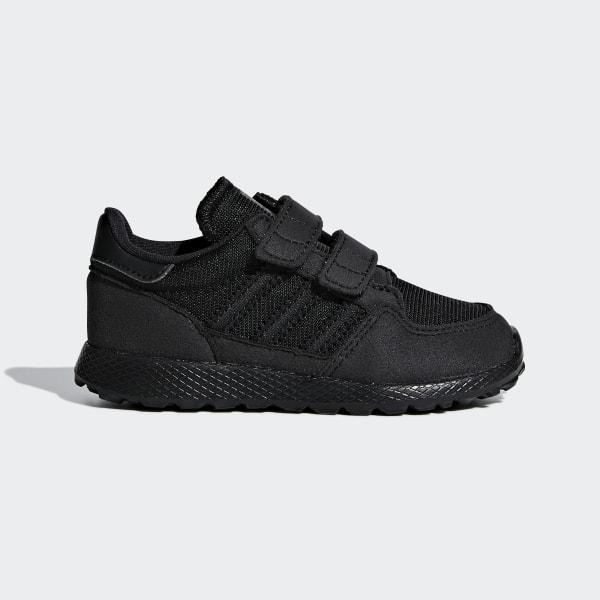 dfd2318d2ae Forest Grove Shoes Core Black / Core Black / Core Black G27824