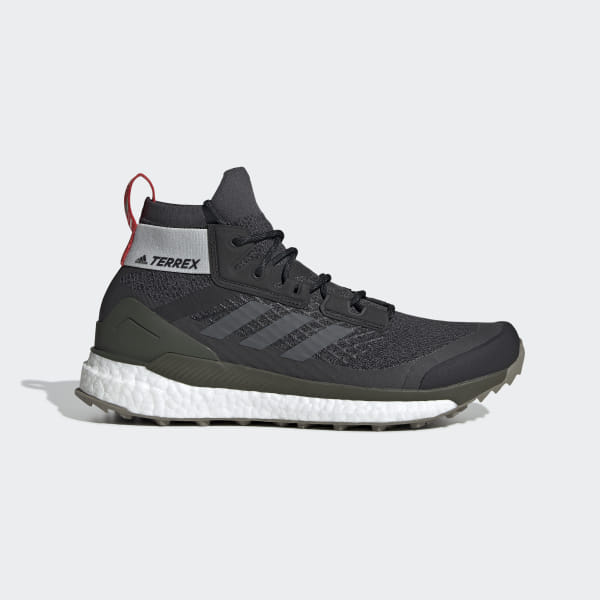 4f212ce470 adidas Terrex Free Hiker Shoes - Black | adidas US