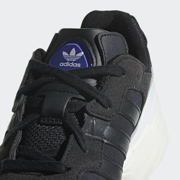 Adidas Men's Originals Yung 96 Shoes BlackWhite F97177