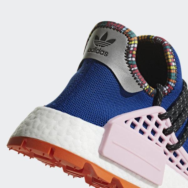 watch 2764f f7ad5 adidas PW SOLAR HU NMD - Blue | adidas Canada