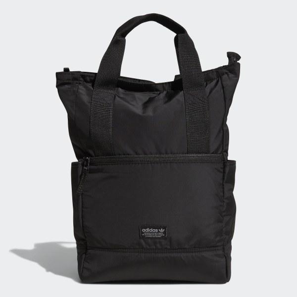 18c5514a adidas Tote Pack II Backpack - Black | adidas US