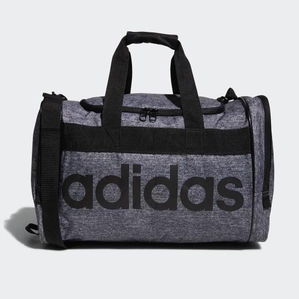 978358b2a09d60 adidas Santiago Duffel Bag - Grey | adidas US