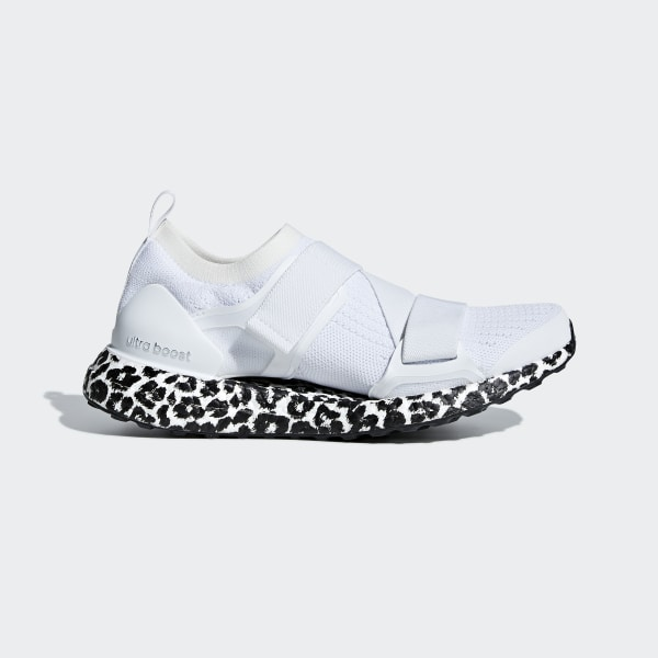 more photos 91c25 d76b7 Ultraboost X Shoes Cloud White   Core Black   Cloud White AC7548