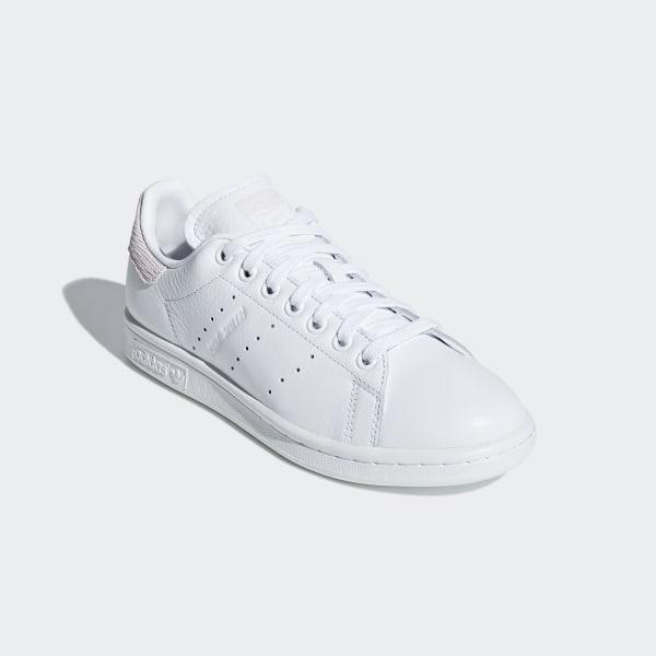 2c1f55e4a571bd Stan Smith Shoes Cloud White / Cloud White / Orchid Tint B41625