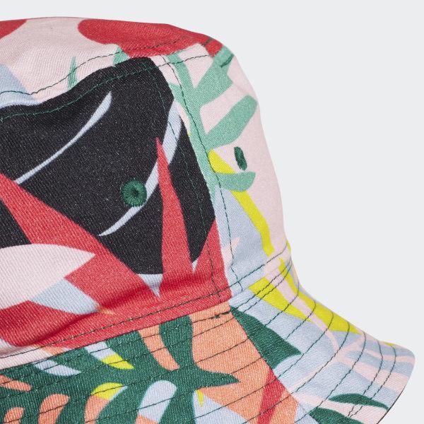 7545c4fc5 adidas Tropicalage Bucket Hat - Multicolour | adidas Finland