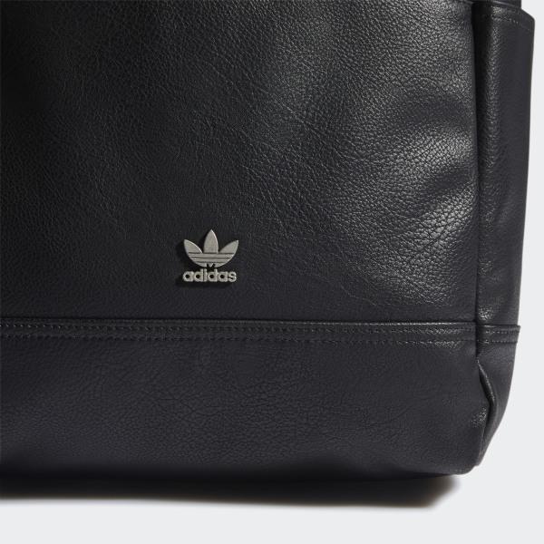 6c356f7d adidas Tote 3 Premium Backpack - Black | adidas US