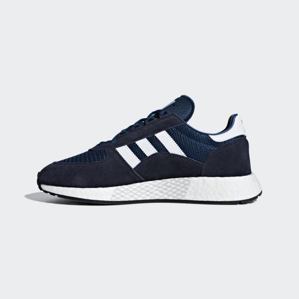 3702427c5 Marathon Tech Shoes Legend Ink / Ftwr White / Legend Marine G27461