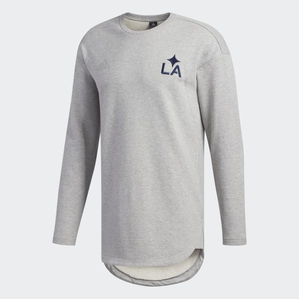 new products 713b0 83bdf adidas LA Galaxy Tango Sweatshirt - Multicolor | adidas US