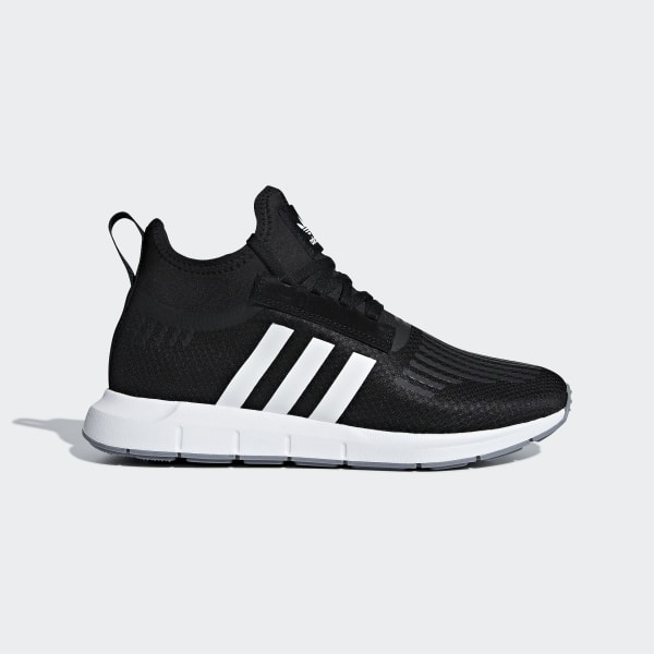 0fc94d1479 Swift Run Barrier Schuh Core Black / Ftwr White / Grey B37701