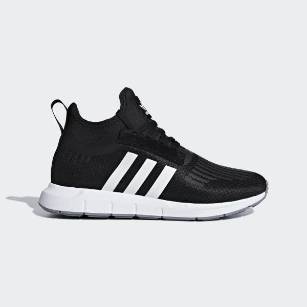 559a7f8031f adidas Swift Run Barrier Shoes - Black | adidas US