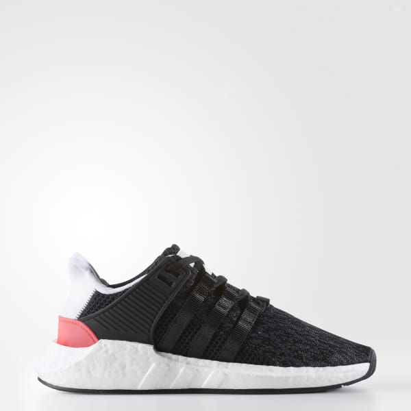 more photos c364e 8ffaf adidas EQT Support 93/17 Shoes - Black | adidas US