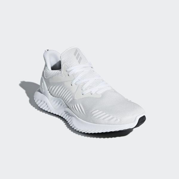 5a4e6a85b0f0c adidas Alphabounce Beyond Shoes - White | adidas US