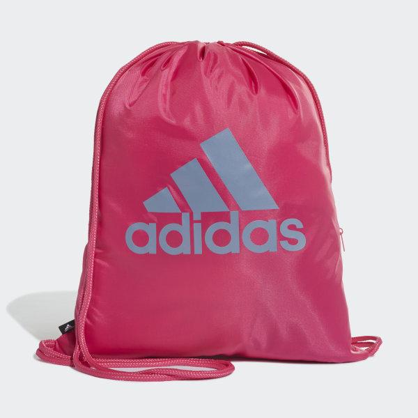 adidas Gym Sack - Pink   adidas Belgium