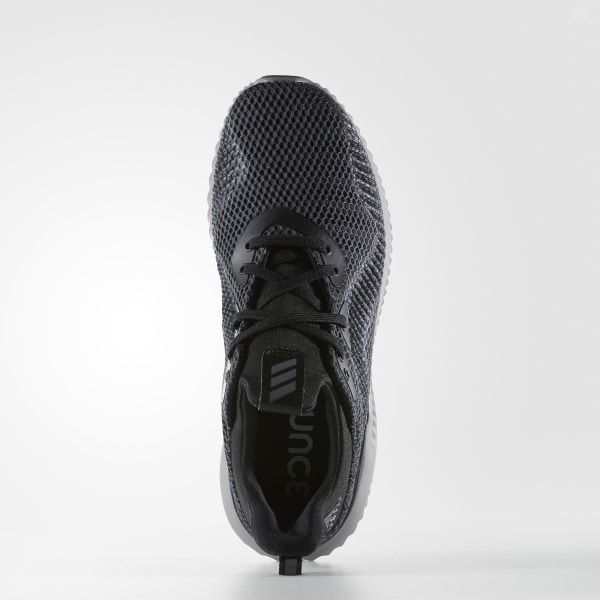 adidas alphabounce Shoes Black | adidas US
