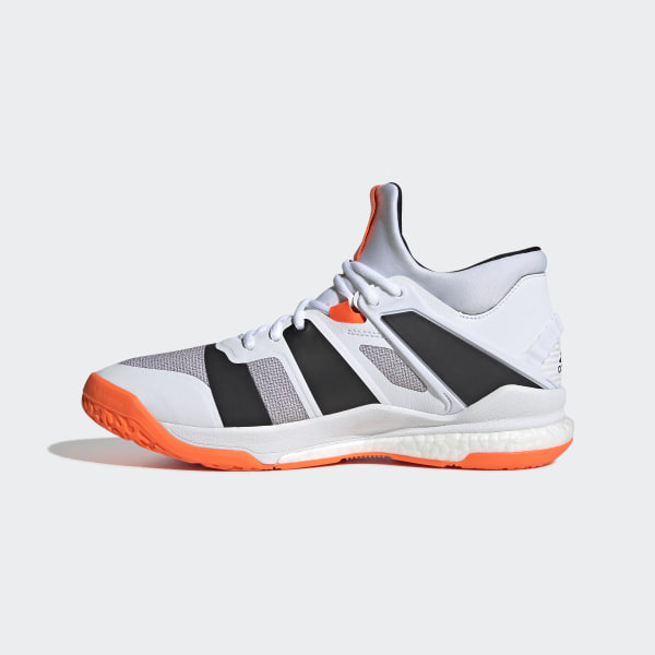 info for 1adf2 d46bc adidas Stabil X Mid Shoes - White   adidas US