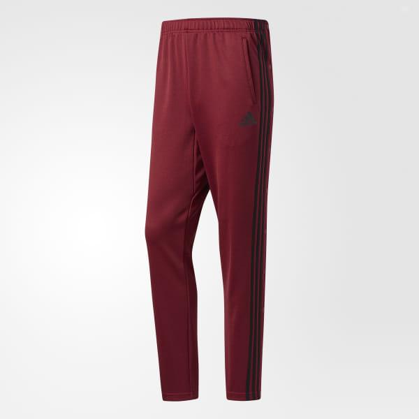 b6b22b435e adidas Squad ID Snap Track Pants - Red | adidas US