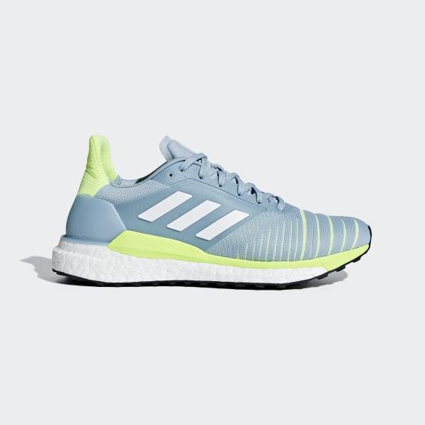 Chaussure Solar Glide Bleu adidas | adidas France