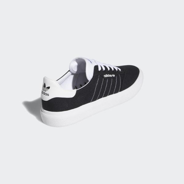 Adidas Skateboarding 3MC Schoenen Core BlackFtwr WhiteCore Black