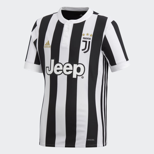 8c734351dd4 Camiseta de Fútbol de Local Juventus - Blanco adidas | adidas Peru