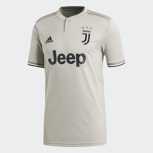 best service 69b33 e8830 adidas Juventus Away Jersey - Brown | adidas UK