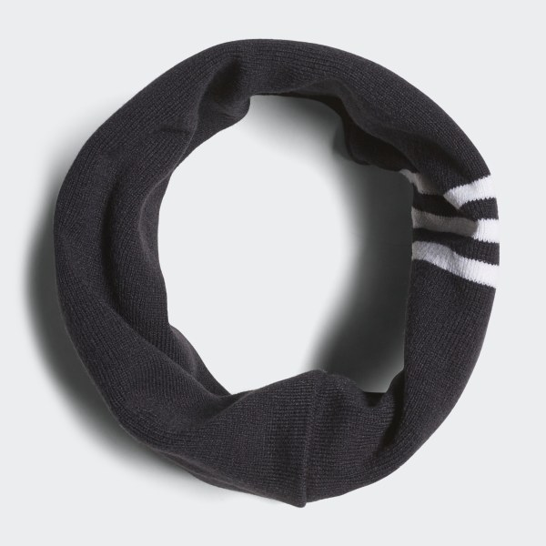 acb700484a adidas Football Neck Warmer - Black | adidas UK