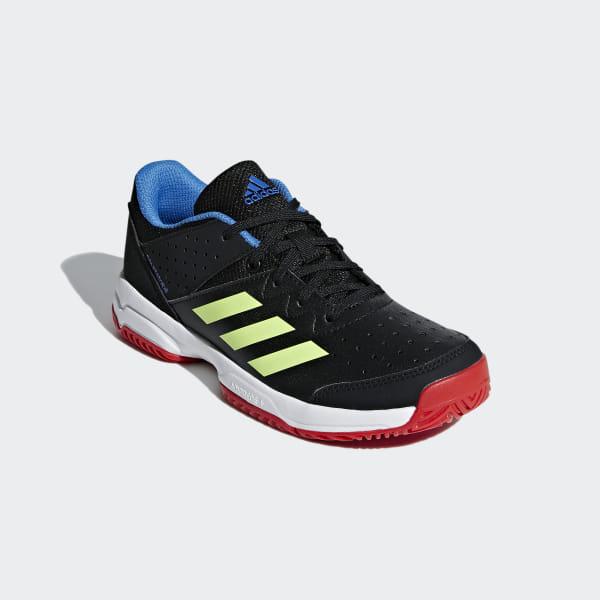 adidas Court Stabil JR Shoes - Black | adidas Ireland