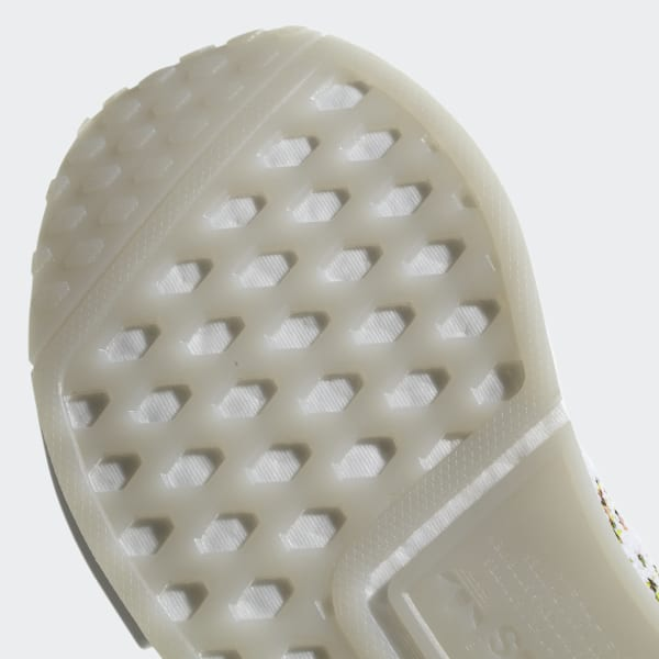 adidas Zapatillas NMD R1 STLT Primeknit Blanco | adidas Argentina