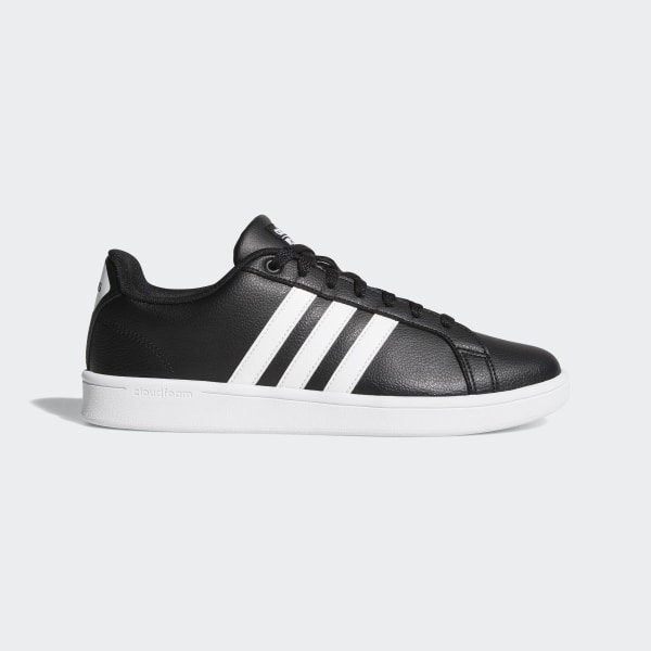 27ddf3e5e2c adidas Cloudfoam Advantage Shoes - Black | adidas US