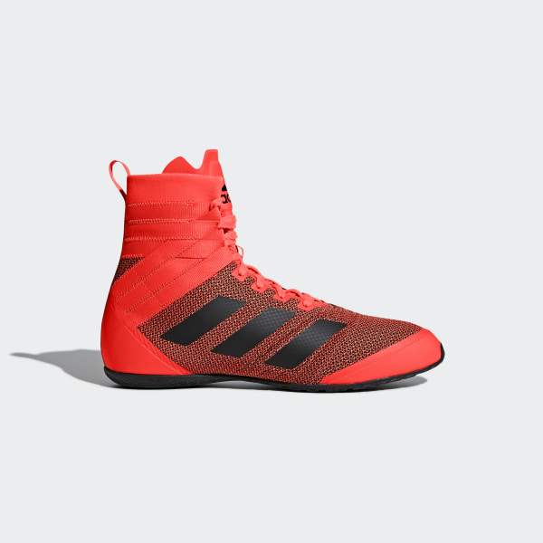 adidas Herren Speedex 18 Boxschuhe