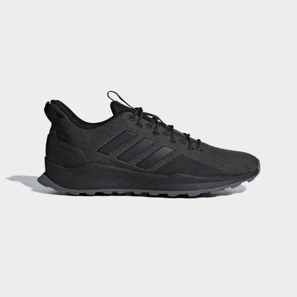 a0ae5bfa78 adidas Questar Trail Shoes - Black   adidas US
