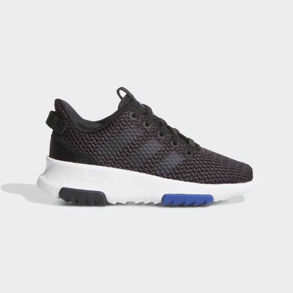 online retailer 9324c ffffe Cloudfoam Racer TR Shoes Utility Black   Core Black   Cloud White DB1300