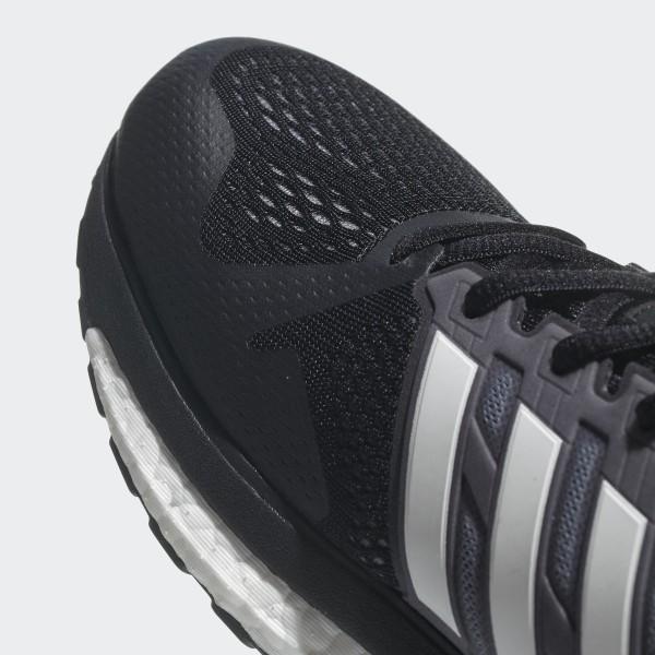 7a2f88fd38 Supernova ST Shoes Core Black / Cloud White / Grey Three CG4028