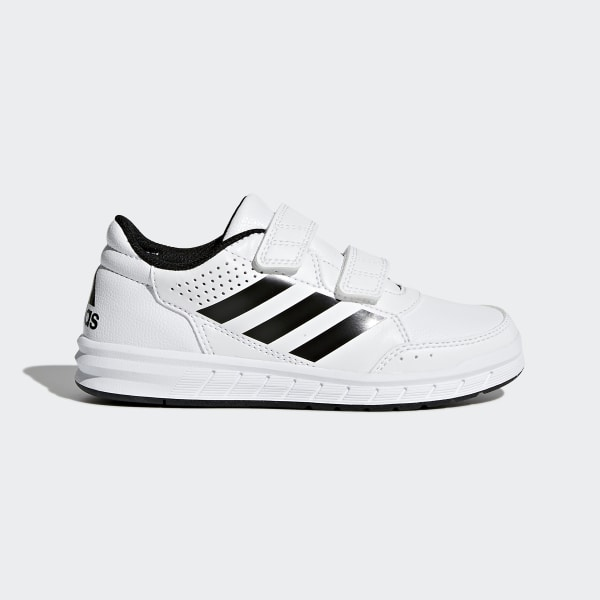 more photos 1db04 896a7 AltaSport Shoes Footwear White   Core Black   Cloud White BA7458