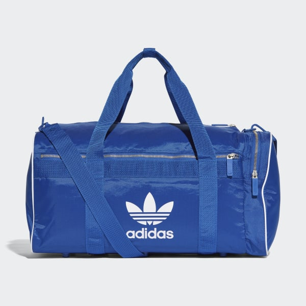 d79f1de9 adidas Duffel Bag Large - Blue | adidas US