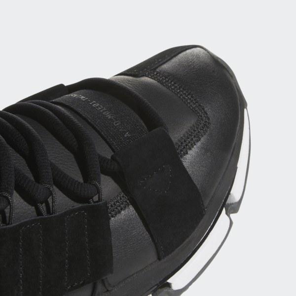 dea5ce35874 adidas Twinstrike ADV Stretch Leather Shoes - Black   adidas US